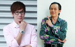"""[Video] 98% khán giả cho rằng Hoài Linh """"già"""" hơn Lý Hải"""
