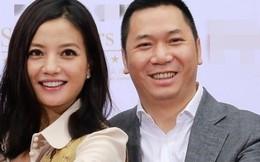 Chồng Triệu Vy lần đầu chia sẻ quá khứ nhọc nhằn, nửa đêm viết tâm thư cho vợ sau scandal gian lận chứng khoán