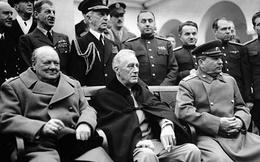 Stalin suýt dính đạn của biên phòng Liên Xô như thế nào?