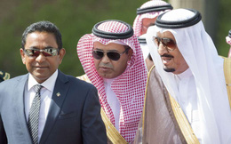 """Vì sao đảo quốc du lịch Maldives thành """"đích ngắm"""" của Saudi Arabia, Trung Quốc và... IS?"""