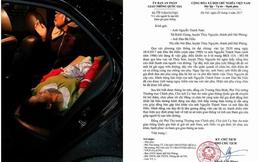Cứu sản phụ đẻ rơi trong đêm và bức thư từ Phó Thủ tướng dành cho anh tài xế
