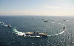 """Bắc Kinh """"toát mồ hôi"""" vì trung tâm tình báo giám sát TQ của Nhật ở biển Hoa Đông"""