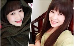 """Chân dung người mẹ U50 xinh đẹp """"gây sốt"""" mạng xã hội"""