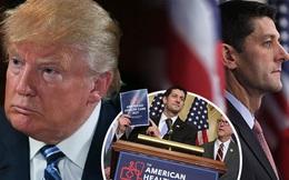 Donald Trump: 2 tháng đầu tiên cầm quyền gói gọn trong 2 từ chẳng ai muốn nghe