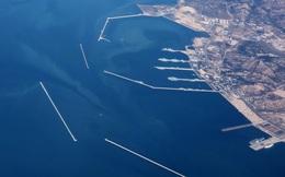 Lộ toàn cảnh căn cứ hải quân Thanh Đảo, Trung Quốc lo sốt vó