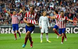Báo thân Barca ấm ức, trù dập Real Madrid