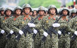 Hiện đại hóa lực lượng chống khủng bố