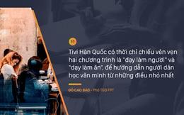 Muốn thoát nghèo, Việt Nam chỉ có cách học mô hình kinh tế Mỹ, Nhật hay Singapore, Hàn Quốc?