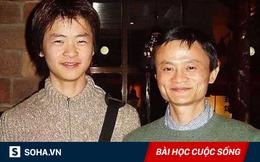 Jack Ma dặn con trai phải nhớ 9 điều, điều thứ 6 vận vào tất cả chúng ta!