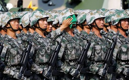 Ông Tập Cận Bình đại cải tổ quân đội, Trung Quốc được gì?