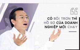 Bí thư Nguyễn Xuân Anh 'bất ngờ, áp lực vì Đà Nẵng dẫn đầu'