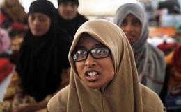 """Ôm mộng thiên đường Hồi giáo IS, đại gia đình Indonesia """"một đi không trở lại"""""""