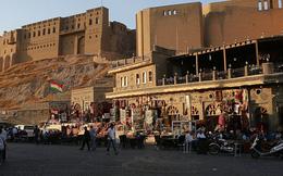 """Chưa mừng """"độc lập"""" được bao lâu, người Kurd vỡ mộng trong cảnh nghèo đói, cấm vận"""