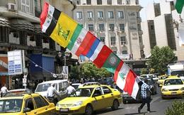 Spunik: Liệu hai đồng minh Nga, Iran có đối đầu nhau vì Syria?