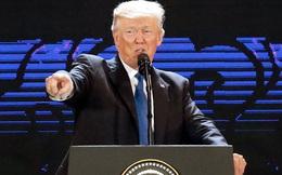 Tham vọng Ấn Độ-Thái Bình Dương của Tổng thống Mỹ Donald Trump