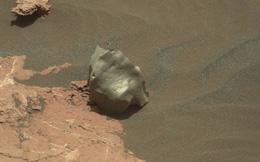 """""""Thông điệp"""" từ tảng thiên thạch thứ tư trên Sao Hỏa"""
