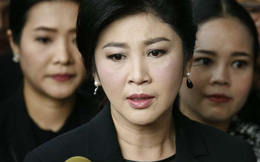 Cựu thủ tướng Yingluck trốn khỏi Thái Lan