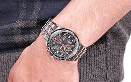 Chiếc đồng hồ của những CEO quyền lực nhất thế giới