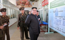 Ông Kim Jong-un dọa vụ thử tên lửa là khởi đầu kiểm soát Guam và sẽ tiếp tục nhắm vào TBD