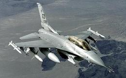 Có thể mua F-16 với giá rẻ ngang... Su-22?