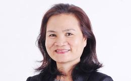Khi gặp khó khăn, nữ tướng ngành chứng khoán Phạm Minh Hương luôn nghĩ tới câu nói này