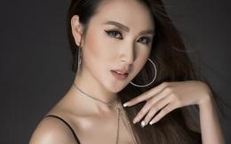 Ngọc Loan The Face xinh đẹp, gợi cảm trong bộ ảnh mới
