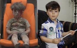 Cậu bé Syria khuôn mặt bê bết máu một năm trước giờ ra sao?