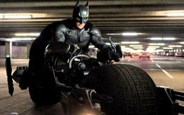 """Những điều ít biết về Christian Bale và bộ 3 phim """"Người Dơi"""""""