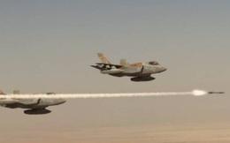 F-35 lần đầu tham chiến lập công lớn, phá tan kho đạn của Quân đội Syria