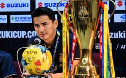 """Thái Lan khẩn cấp lên kế hoạch cho """"World Cup 48 đội"""", Việt Nam muốn chờ đến bao giờ?"""