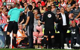 """Hồ hởi quá mức, Mourinho giải thích lý do """"dựng xe bus"""" trước Southampton"""