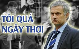 Tối ngày than thở, Mourinho cần phải nhìn đội bóng hạng ba này mà thấy xấu hổ