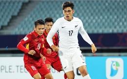 FIFA nói gì về U20 Việt Nam sau trận đấu lịch sử?