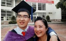 Người mẹ vĩ đại, quyết giữ và nuôi con bại não trở thành sinh viên đại học Havard