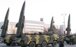 Nga chuyển lô tên lửa đạn đạo lớn nhất cho Syria