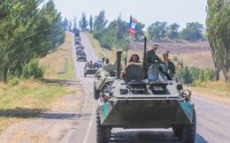 Cuộc xung đột tại Donbass: Nga sẽ đưa lực lượng mạnh trực tiếp tham chiến?