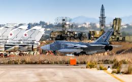 """CNN: Sợ Mỹ lại tấn công, Syria chuyển hầu hết chiến đấu cơ đến """"gửi nhờ"""" ở căn cứ Nga"""