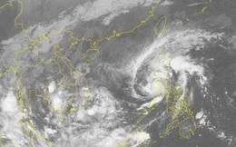 Chuyên gia thời tiết chỉ điểm đặc biệt cần chú ý của cơn bão số 13 đang tăng sức mạnh