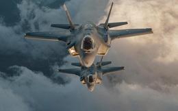 """Tiêm kích tàng hình F-35 thoát hiểm ngoạn mục trước """"cửa ải"""" mang tên Trump"""