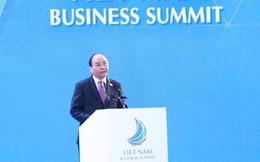 Thủ tướng Nguyễn Xuân Phúc: Tầng lớp trung lưu Việt Nam chiếm 50% dân số vào năm 2035