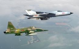 """Bất ngờ lớn: Tiêm kích F-5E """"tái xuất"""" từ kho lưu trữ của Quân đội Việt Nam"""