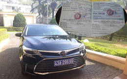 Đà Nẵng sử dụng 8 ô tô do các doanh nghiệp tặng