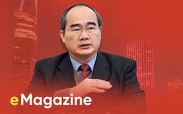 Chân dung tân Bí thư Thành ủy TPHCM Nguyễn Thiện Nhân