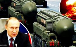 """Tên lửa """"Ác quỷ cải trang"""" gieo nỗi kinh hoàng nhất của Nga sẽ khai hỏa khi nào?"""
