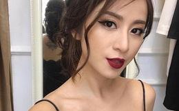 Vẻ quyến rũ thời làm mẹ 2 con của Miss Audition Ngọc Anh