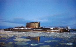 Nga bị lộ tin chế tạo tàu ngầm bí mật dành cho ngư lôi tuyệt mật: Mỹ hết sức dè chừng