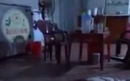 Người đàn ông giết nữ chủ quán ăn sáng rồi dùng dao tự sát ở Thái Nguyên