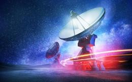 Phát hiện tín hiệu vũ trụ kỳ lạ, cách Trái Đất chỉ 11 năm ánh sáng