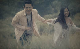 Đông Nhi – Ông Cao Thắng lại xuất hiện bên nhau trong MV mới
