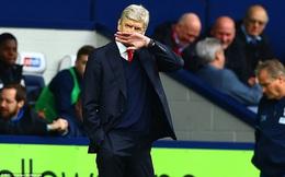 Tại Arsenal, chẳng còn ai chiến đấu cho Arsene Wenger